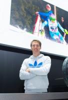 Skiläufer Dopfer kommt authentisch rüber