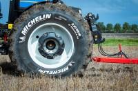 Die AxioBib-Modellreihe ermöglicht es, das ganze Potenzial großer und besonders leistungsfähiger Traktoren abzurufen