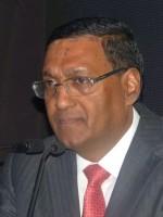 Arvind Poddar, Chairman und Managing Director von BKT