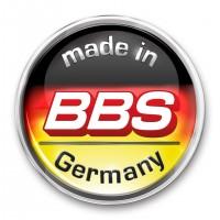 Mit dem Pfund soll gewuchert werden: Alle BBS-Gussräder stammen aus deutscher Produktion