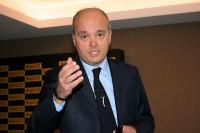 Pirelli-COO Gregorio Borgo unterstrich in Genf auf dem Pre-Launch des neuen P Zero, der im April in drei Varianten auf den Markt kommen soll, die große Bedeutung der Produktfamilie für den italienischen Hersteller