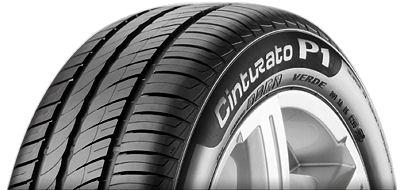 """Seit etwas mehr als drei Jahren im Markt und für Kleinwagen und die Mittelklassefahrzeuge gedacht: Pirellis """"Cinturato P1 Verde"""""""