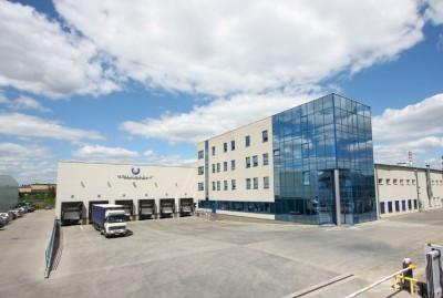 Der größte zusammenhängende Produktionsstandort für Leichtmetallräder in Europa, vielleicht sogar weltweit: im polnischen Stalowa Wola