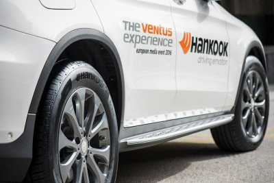 """The Ventus Experience"" mit ""driving emotion"""
