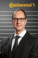 Daniel Gainza, Leiter Marketing Lkw-Reifen EMEA bei der Continental Reifen Deutschland GmbH, zu deren Portfolio auch die Marke Semperit gehört