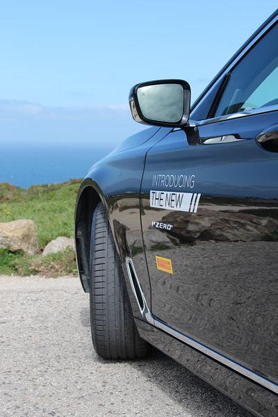 """Den aktuellen """"P Zero"""" gibt es unabhängig von den verschiedenen OE-Spezifikationen grundsätzlich als Version vor allem für Limousinen aus dem Premiumsegment ..."""