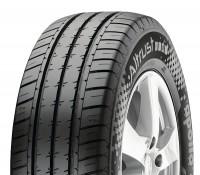 Der neue LLkw-Reifen Apollo Altrust kommt jetzt in zunächst neun 15- und 16-Zoll-Größen auf den europäischen Markt