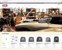 Unter bjooli.com finden Old- und Youngtimerbesitzer eine umfassende Übersicht an Klassikerreifen von Herstellern wie Vredestein, Michelin und Continental – ebenso wie Zubehör wie Schläuche