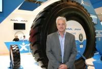 Martin West leitet die europäischen Geschäfte von Sailun Jinyu und der Tochtergesellschaft Maxam Tire International