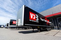 Eine gute Logistik sowie nahtlose IT-Lösungen sind der Schlüssel für das Geschäft von Van den Ban