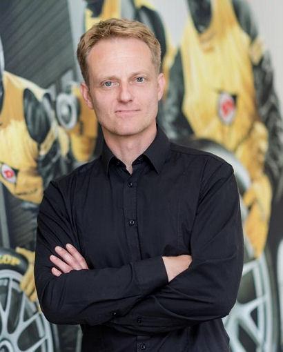 Das in Naumburg ansässige Unternehmen wird seit 1997 in der vierten Generation von Michael Kompter geführt, der sich schon seit Jahren im GDHS-Beirat engagiert (Foto: Nicky Hellfritzsch/freshshots.de)