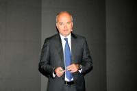 General Manager Operations (GMO) Gregorio Borgo erläuterte anlässlich der Reifenpräsentation in Island, welche Bedeutung der neue Winterreifen für den Pirelli-Konzern hat