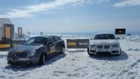 Eine Winterreifenpräsentation im europäischen Sommer zu veranstalten, erfordert ein besonderes Geschick bei der Ortswahl: Pirelli entschied sich für Island und landete damit einen Treffer