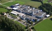 Die Mischungen und die Laufstreifen für die Ekoprena-Kaltrunderneuerung wurden bei Kraiburg Austria in Geretsberg produziert