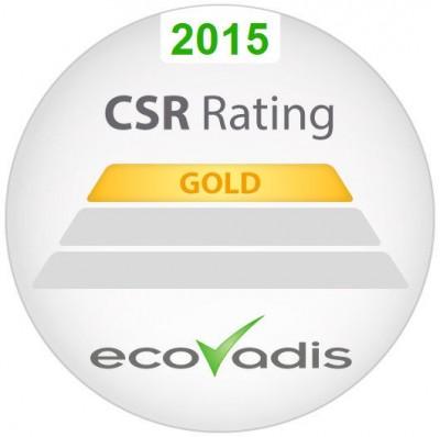 Vacu-Lug hat erst kürzlich durch das EcoVadis-Audit zu den CSR-Richtlinien ein Gold-Standard-Rating erhalten, das in der Regel nur von weniger als fünf Prozent der gerateten Unternehmen erreicht wird