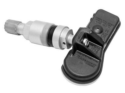 """Die """"Alcar by Schrader Plug & Drive"""" genannte neue RDKS-Sensorgeneration soll sich wie ein Erstausrüstungssensor verhalten, aber trotzdem klonbar sein"""
