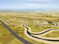 Das neue Technologie- und Testzentrum von Nokian Tyres auf einem 300 Hektaor großen Areal wird umrahmt von einem fünf Kilometer langen Hochgeschwindigkeitsoval