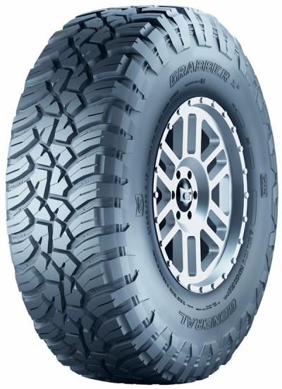 General Tire Grabber_X3 klein