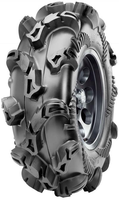 Ein neuer Reifen für ATV-Fahrer: Sludgehammer von Cheng Shin Rubber