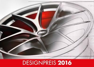 Das derzeit noch geheime Siegerdesign des BBS-Designpreises 2016 geht voraussichtlich im kommenden Jahr nach Prüfung der technischen Umsetzbarkeit in Serie