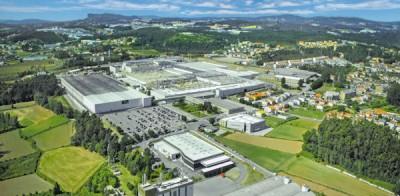 Zukünftig produziert werden sollen die neuen Continental-Landwirtschaftsreifen im Werk im portugiesischen Lousado, wo derzeit die Kapazitäten dazu aufgebaut werden