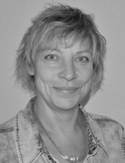 Ina Metternich verkauft unter dem Namen Inalocks Felgenschlösser. Sie ist Chefin, Sekretärin und Putzfrau in einer Person