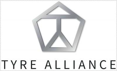 Unter diesem Logo tritt die neu gegründete TA Tyre Alliance GmbH zukünftig am Markt auf