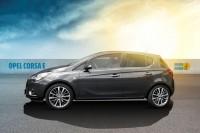 """Die Performance des Opel Corsa E lässt sich """"mit hochwertigen Fahrwerkskomponenten von Bilstein sogar noch steigern"""""""