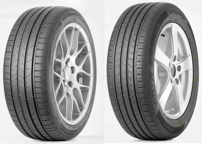 Die neuen Giti-Reifen – im Bild: der Giti Sport S1 und der Giti Synergy E1 – werden zwar nicht exklusiv von der TA Tyre Alliance vertrieben, dennoch spielt der im vergangenen Sommer gegründete Handelsverbund bei der Einführung der für Europa und für Deutschland neuen Reifenmarke eine zentrale Rolle