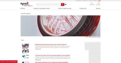 Eine der wesentlichen operativen Veränderungen, die sich durch die Zusammenführung der vier bisherigen Großhandelsmarken unter dem Dach von Tyre1 ergeben und die zum großen Nutzen der Kunden sein soll, ist der Launch eines neuen, gemeinschaftlichen Warenwirtschaftssystems und eines neuen Tyre1-Onlineshops, der am 9. Januar online gehen soll