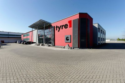 """Das Profil der Großhandelsmarke Reifen Krupp mit dem Standort in Schifferstadt mit ihren Stärken gerade im Motorradsegment will die Reiff-Gruppe bzw. will Tyre1 hingegen sogar noch schärfen, """"um unsere Stärken und USPs noch deutlicher zu transportieren"""", so Tyre1-Geschäftsführer Marco Schulz"""