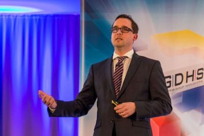 """GDHS-Geschäftsführer Dr. Guido Hüffer ist überzeugt, dass ein """"Weiter so"""" heute nicht mehr ausreiche; man müsse sich den Veränderungen stellen"""