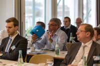 Die deutschen Premio- und HMI-Partnern erhielten anlässlich ihrer diesjährigen Frühjahrstagungen in Potsdam, Ulm und am Nürburgring mit verschiedenen Workshops praktische Hilfestellungen, um auf die veränderten Kundenanforderungen noch besser reagieren zu können
