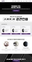 Anders als bei allen anderen Reifenherstellern sind die neuen Apollo-Lkw-Reifen exklusiv über eine Onlineplattform unter ApolloTyresDirect.com direkt vom Hersteller erhältlich