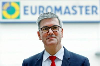 Andreas Berents (Euromaster-Geschäftsführer)