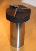 """Für ein optimales Ergebnis ist eine hohe Stabilität des eingesetzten Fräsers entscheidend, heißt es vonseiten der Licardor GmbH, die in Bezug auf die bei ihrem """"Verfahren zur Herstellung einer Felge"""" eingesetzten Fräswerkzeuge deshalb mit einem für seine Präzisionswerkzeuge bekannte Unternehmen aus der Dixi-Gruppe zusammenarbeitet"""