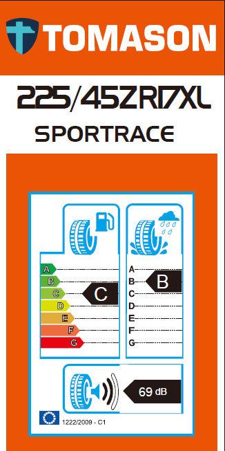 Tomason Sportrace