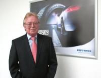 Mit einer Reifenfabrik in Europa könnte Toyo Tires zukünftig auch deutlich stärkere Akzente in der europäischen Erstausrüstung setzen, ist Wilhelm Höppner, Vice President – Technical, Research & Development, überzeugt; Höppner hat das Unternehmen übrigens dieser Tage nach 25 Jahren verlassen und war in den Ruhestand gegangen