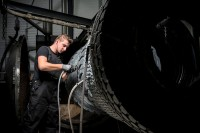 Reifenreparaturen und die Runderneuerung werden durch die Übernahme von Obo Tyres durch die Magna Tyres Group nicht beeinträchtigt