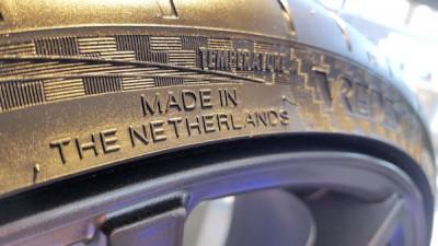 Zeichen der Veränderung: Während Vredestein-Reifen immer noch vorwiegend im niederländischen Reifenwerk in Enschede produziert werden, haben sich unter dem Dach von Apollo Vredestein in den vergangenen Jahren einige Veränderungen Bahn gebrochen