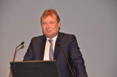 Gerd Heinemann, Geschäftsführer der BBE Automotive