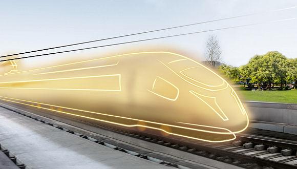 Eigenen Worten zufolge engagiert sich Continental bereits seit Jahren in Forschungsprojekten, um den Schienenverkehr sicherer, komfortabler und leiser zu machen