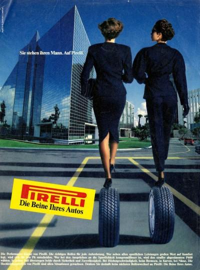 Werbung aus 1987