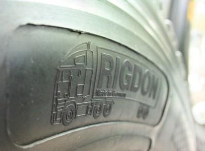 """Die Marke Rigdon gehört zu den etabliertesten Runderneuerungsmarken Deutschlands und wird zunehmend """"in die Breite"""" des Marktes hinein vertrieben"""