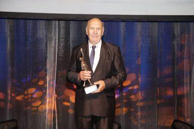 Günter Oßwald, Geschäftsführer, Federn Oßwald Fahrzeugteile & Technischer Handel