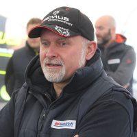 Die drei Vorausscheidungen genauso wie die Finalrunde wurden unter Leitung von Motorsportler Armin Schwarz und seinem Team ausgetragen