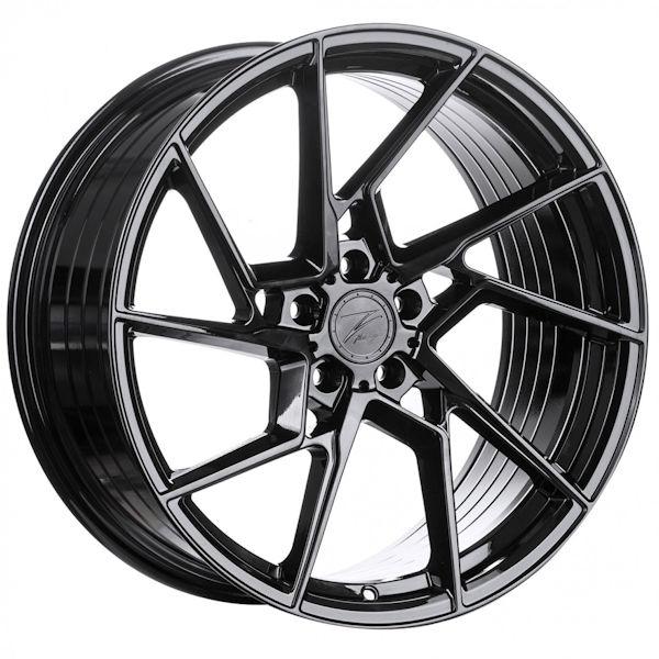 z performance wheels und reifen deubzer stellen