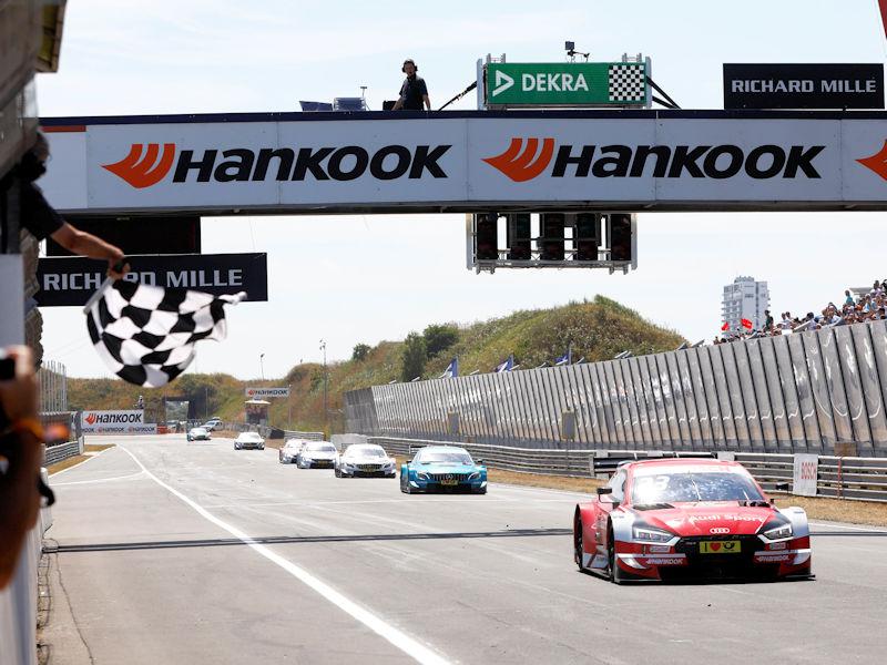 Hankook drängt in die Formel 1 – Offizielle Bestätigung ...