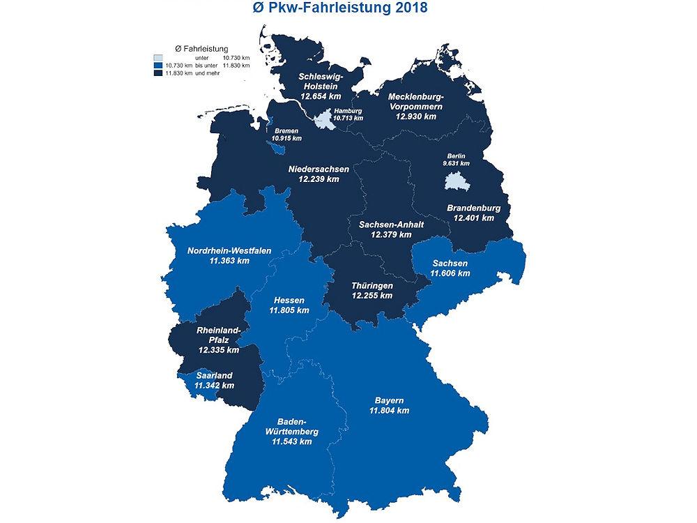 j hrliche fahrleistung in deutschland liegt bei knapp 11. Black Bedroom Furniture Sets. Home Design Ideas