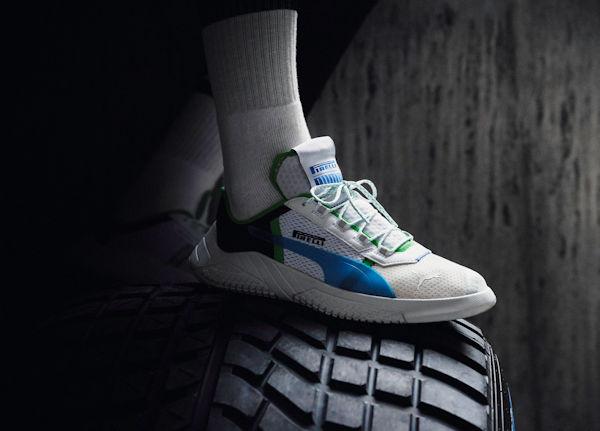 Einen Sneaker – Pirelli Puma Entwickeln Und nO8kNX0wP